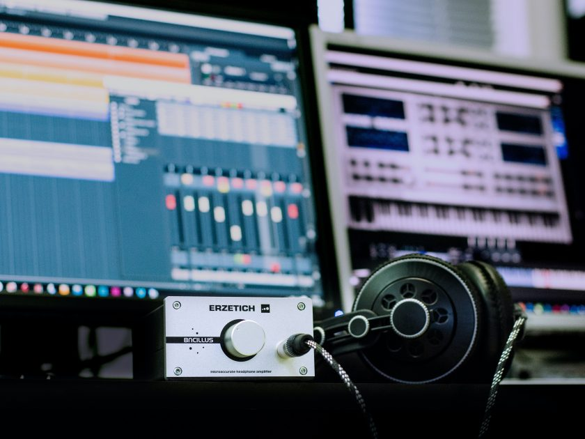 enregistrement studio aquitaine bordeaux